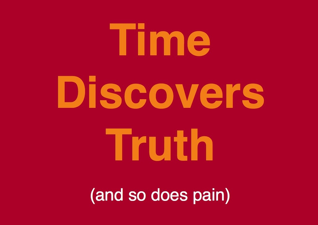 time-reveals-truth